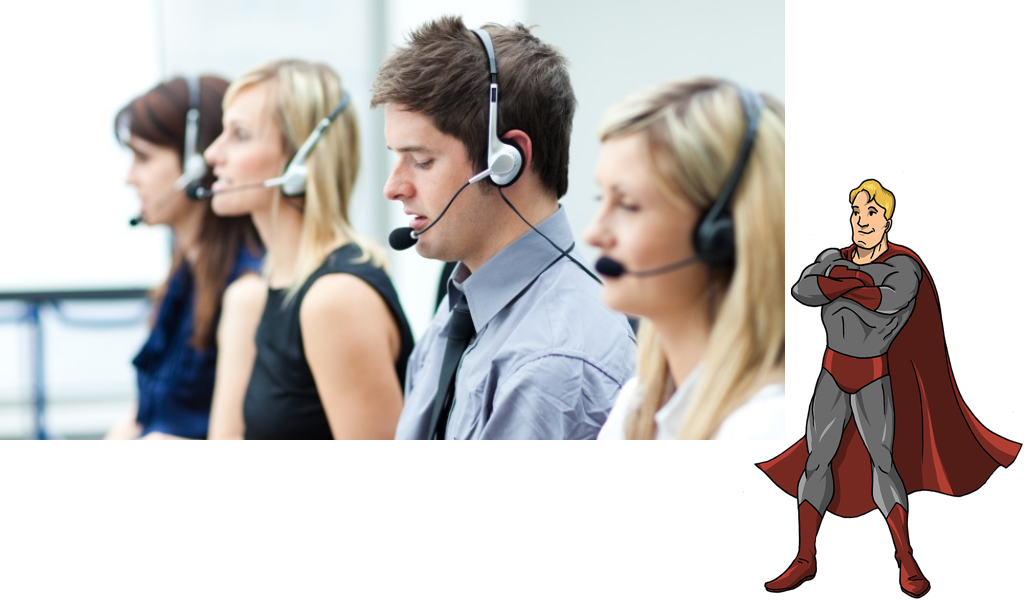 The Problem with the Abuse of Telemarketers