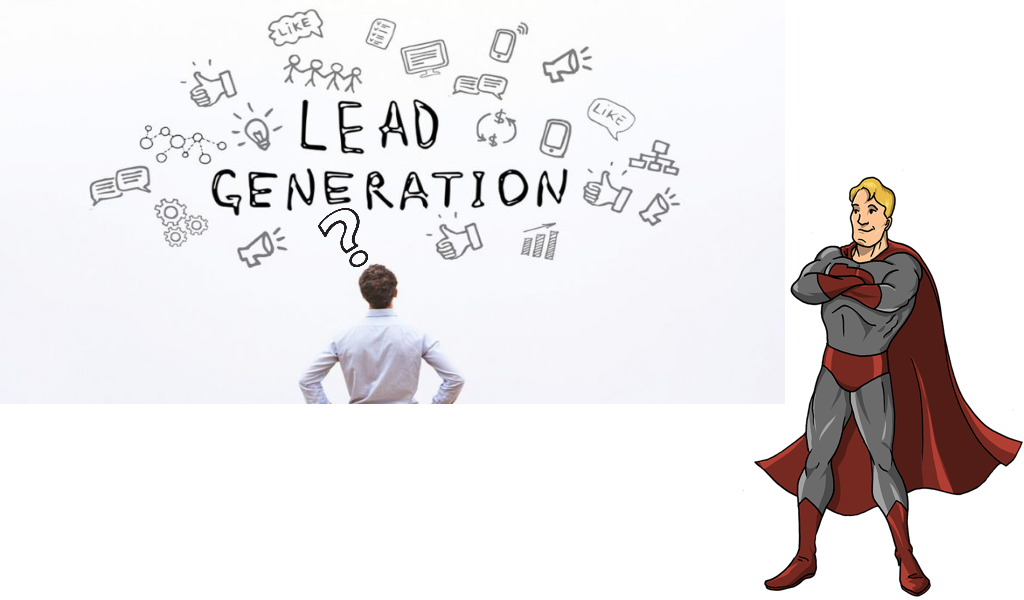So, What Exactly Is Lead Generation?